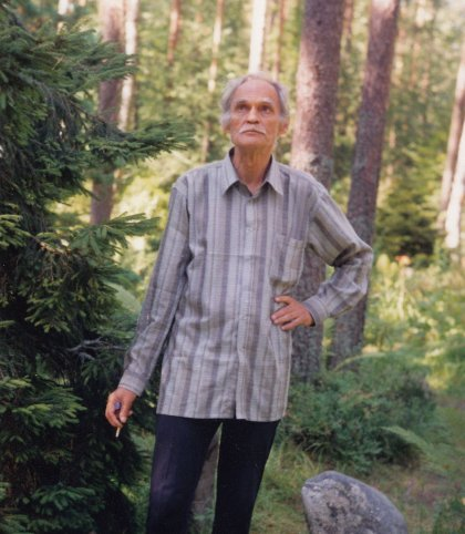 Вадим Могильницкий